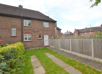 Thumbnail 4 bed terraced house for sale in Cliveden Road, Chester