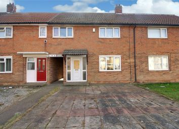 Thumbnail 3 bedroom terraced house for sale in Annandale Road, Hull, East Yorkshire