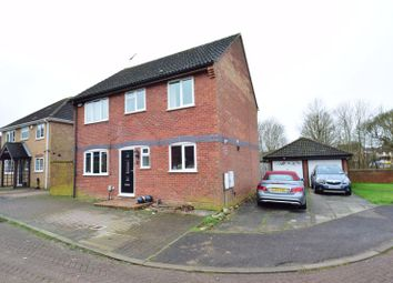 4 bed detached house for sale in Harveys Hill, Luton LU2