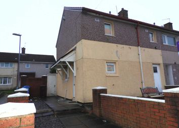 2 bed end terrace house for sale in Park Brow Drive, Kirkby, Liverpool L32