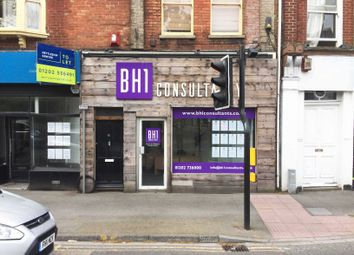Thumbnail Retail premises to let in Station Road, Poole