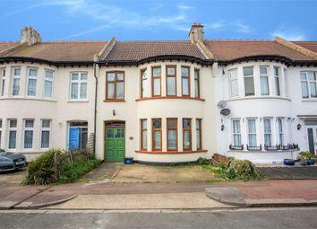 4 bed terraced house for sale in Elderton Road, Westcliff-On-Sea, Essex SS0