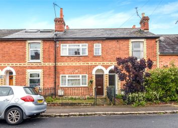 Thumbnail 3 bed terraced house for sale in Donnington Gardens, Reading, Berkshire