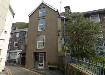 Thumbnail 2 bedroom terraced house for sale in Tan Y Fedw, Cambrian Street, Barmouth