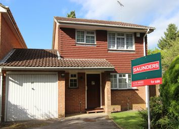 Thumbnail 3 bed link-detached house for sale in Vernon Walk, Tadworth