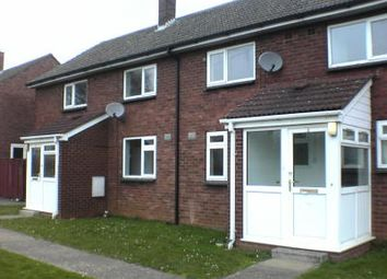 Thumbnail 3 bed terraced house to rent in Buchanan Road, Lincolnshire