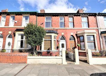 Thumbnail 3 bed terraced house for sale in Promenade Road, Fleetwood, Lancashire