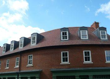 1 bed flat for sale in Frazers Yard, Aylsham, Norwich NR11