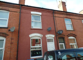 2 bed property for sale in Highfield Road, Coventry CV2