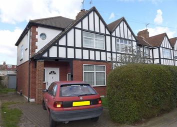 3 bed semi-detached house for sale in Hibbert Road, Harrow, Middlesex HA3