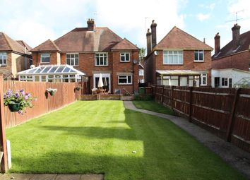 Thumbnail 3 bed semi-detached house to rent in Pinewood Gardens, Southborough, Tunbridge Wells