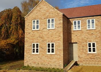 Thumbnail 4 bed detached house for sale in Wisbech Road, Outwell, Wisbech