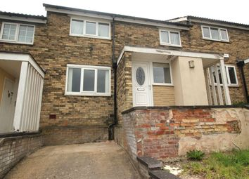 Thumbnail 3 bedroom terraced house for sale in Hyacinth Close, Sheffield