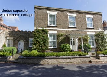 Thumbnail 5 bedroom detached house for sale in The Buttlands, Wells-Next-The-Sea