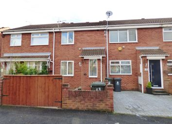 Thumbnail 1 bedroom terraced house for sale in Simpson Street, Chirton, North Shields
