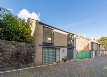 Thumbnail 3 bed mews house for sale in 19 Cumberland Street North East Lane, Edinburgh