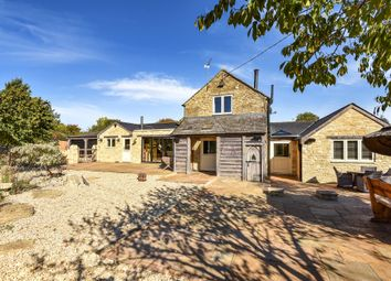 Thumbnail 4 bed detached house for sale in Cricklade Road, South Cerney, Cirencester