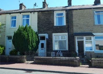Thumbnail 2 bed terraced house for sale in New Bath Street, Colne, Lancashire