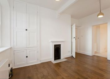 Thumbnail 1 bed flat to rent in Lutton Terrace, Hampstead