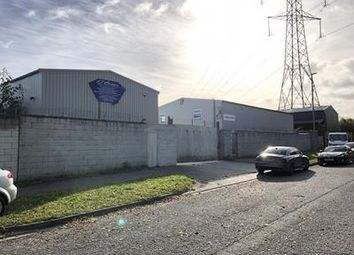 Thumbnail Light industrial to let in Site U, Thornley Station Industrial Estate, Shotton Colliery, Durham