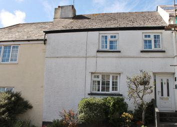 Thumbnail 2 bed cottage for sale in Red Lion Hill, Brixton, Plymouth