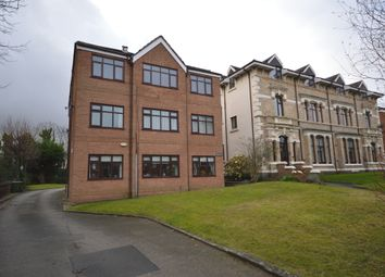 Thumbnail 2 bedroom flat for sale in Abbotsford Road, Crosby, Liverpool