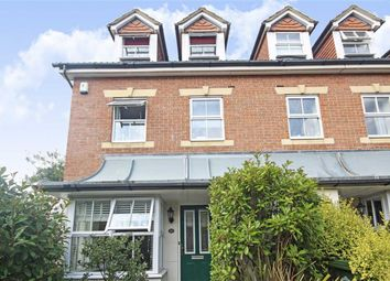 Thumbnail 4 bed semi-detached house for sale in Bowater Gardens, Sunbury-On-Thames