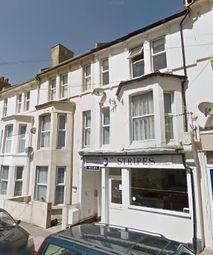 Thumbnail 1 bed flat for sale in Hughenden Road, Hastings