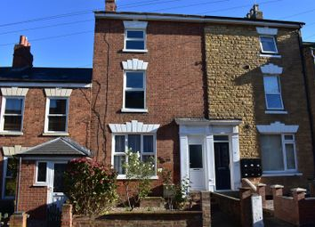 Thumbnail 4 bedroom terraced house for sale in West Street, Banbury