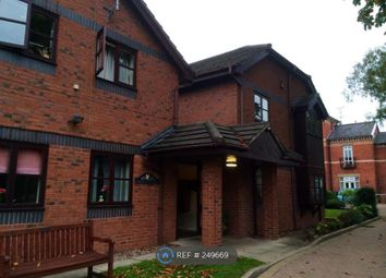 Thumbnail 2 bed flat to rent in Westbourne Mews, Congleton