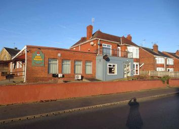 Thumbnail Pub/bar for sale in Edlington Lane, Warmsworth, Doncaster