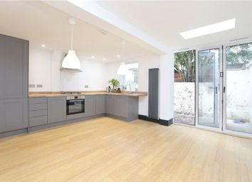 Thumbnail 1 bed flat to rent in Southolm Street, Battersea, London