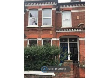 Thumbnail 3 bed flat to rent in Tooting Bec, London