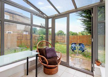 Thumbnail 3 bedroom flat to rent in Gf, Okehampton Road, Kensal Rise