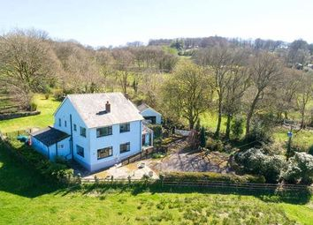 Thumbnail 6 bed property for sale in Cellan, Lampeter