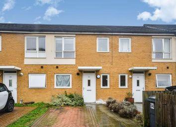 2 bed terraced house for sale in Luddenham Close, Ashford, Kent TN23