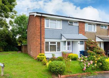 Bridge Place, Amersham HP6. 3 bed terraced house