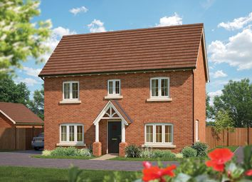 "Thumbnail 3 bedroom detached house for sale in ""The Spruce "" at Lynchet Road, Malpas"