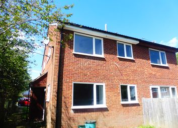 Thumbnail 1 bed property to rent in Eastfield Road, Thurmaston, Leicester