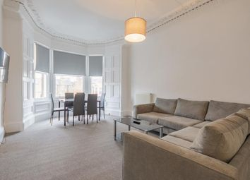 Thumbnail 3 bed flat to rent in Marchmont Crescent, Edinburgh