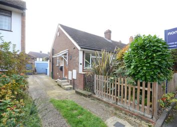 Thumbnail 1 bed semi-detached bungalow for sale in Moorside Close, Maidenhead, Berkshire
