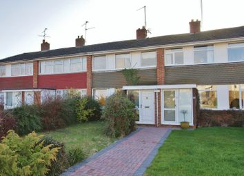 Thumbnail 3 bed terraced house for sale in Pauls Croft, Cricklade, Wiltshire.