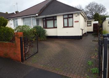 Thumbnail 2 bed bungalow for sale in Boyne Road, Sheldon, Birmingham, West Midlands