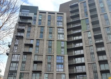 Thumbnail 2 bed flat for sale in Centurion Tower, Royal Gateway, London