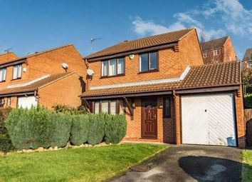 Thumbnail 3 bed detached house to rent in Folkton Gardens, Nottingham