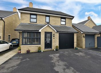 4 bed detached house for sale in Orchid Drive, Chapel-En-Le-Frith, High Peak SK23