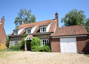 Thumbnail 4 bed property for sale in Eastgate Street, North Elmham, Dereham