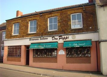 Thumbnail Commercial property for sale in Don Peppi, 12-12A Herriots Lane, Wellingborough