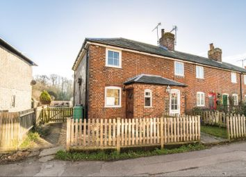 Thumbnail 1 bed end terrace house for sale in Brewery Lane, Bridge, Canterbury