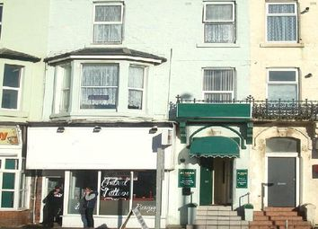 Thumbnail Hotel/guest house for sale in Central Drive, Blackpool
